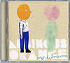 "LUMINOUS ORANGE ""Songs Of Innocence&#34