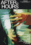 """Afterhours #11(front cover by Karl Grandin)"" 2000 - Afterhours"