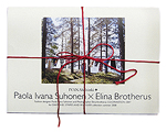 "Paola Ivana Suhonen × Elina Brotherus ""IVANA Helsinki exhibition"" 2007 - Mori Arts Center Museum Shop"