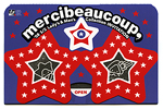 "mercibeaucoup, ""08 S/S Collection DM"" 2008 - A-net"