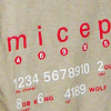"T-Shirt ""mice parade japan tour '01"" 2001 - Afterhours"
